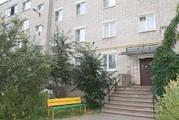 Продаю однокомнатную квартиру в г. Кимры, проезд Лоткова, д. 12 - Фото 1