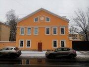 Осз в Пушкине под отель, ресторан, клуб, учебное. - Фото 1
