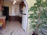 3 комнатная квартира ул Вишневая