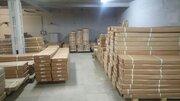 600 000 Руб., Помещение под склад или производство (есть эл, Аренда склада в Домодедово, ID объекта - 900267380 - Фото 12