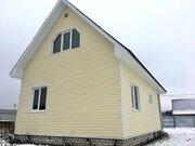 Новый дом в дер.Дворищи с полной оттделкой и коммуникациями - Фото 4