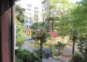 Квартира на улице Роз