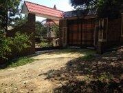 Купить земельный участок в Ялте, р-он «Поляна Сказок» 15 соток - Фото 1