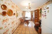 3-х комнатная квартира ул. Лермонтова д.7, Купить квартиру в Брянске по недорогой цене, ID объекта - 321001648 - Фото 21