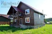 Дом в 2 км от Новой Москвы. Жуковский район - Фото 2