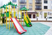 3 200 000 Руб., Однокомнатная квартира в одном из лучших комплексов Евпатории, Купить квартиру в Евпатории по недорогой цене, ID объекта - 330828081 - Фото 12
