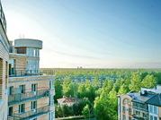23 880 000 Руб., Продажа 420 кв.м пентхаус с террасой, башней высокими потолками в спб, Купить пентхаус в Санкт-Петербурге в базе элитного жилья, ID объекта - 319611130 - Фото 1