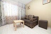 Современная квартира, уютная, светлая, с хорошим ремонтом, Аренда квартир в Якутске, ID объекта - 330860122 - Фото 1