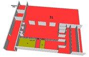 """25 500 000 Руб., В Канске, трц """"Порт Артур"""" продается торгово-офисное помещение, Продажа торговых помещений в Канске, ID объекта - 800506538 - Фото 3"""