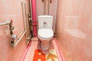 Квартира евро на сутки, недели ц.Сормова, Квартиры посуточно в Нижнем Новгороде, ID объекта - 301600232 - Фото 9