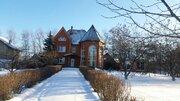 Продаю дом 384 м2 д. Быково Симферопольское ш. - Фото 5