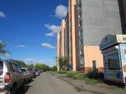 4-комн. 6 микрорайон, Продажа квартир в Кургане, ID объекта - 313725440 - Фото 7