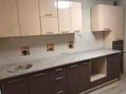 Продается 1к.квартира в новом доме с ремонтом в Дашках-Песочных