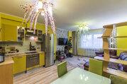 2-комнатная квартира — Екатеринбург, Автовокзал, Юлиуса Фучика, 11 - Фото 5