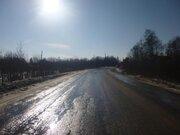 Дешево! 100 соток сельхоз земли, рядом с городом, река Волга, лес - Фото 4