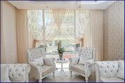 Квартира в Алании, Купить квартиру Аланья, Турция по недорогой цене, ID объекта - 320534991 - Фото 4