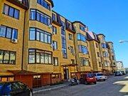 Продажа двухкомнатной квартиры на Береговой улице, 5к2 в ауле Новая .