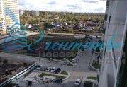 Продажа квартиры, Новосибирск, м. Заельцовская, Ул. Фадеева, Купить квартиру в Новосибирске по недорогой цене, ID объекта - 314475166 - Фото 2
