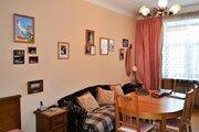 2-х комн. квартира в сталинском доме в отличном состоянии, Купить квартиру в Москве по недорогой цене, ID объекта - 326337978 - Фото 2