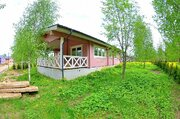 Продается дом 137 м2, д.Сафонтьево, Истринский р-н - Фото 4