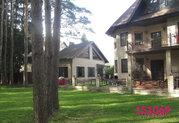 Купить дом в Наро-Фоминском районе