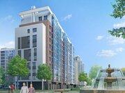 Продажа однокомнатной квартиры в новостройке на территории ЖК .
