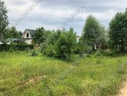 Новорижское ш. 60 км от МКАД, Иглово, Участок 6 сот. - Фото 2