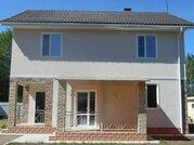 Продается: дом 180 м2 на участке 11 сот. - Фото 2