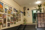 Продается 3-х комнатная квартира на ул.Жружба 6 кор.1 в Домодедово, Купить квартиру в Домодедово по недорогой цене, ID объекта - 321315292 - Фото 16