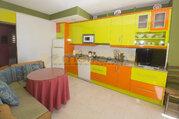 Апартаменты с видом на море в Кальпе, Купить квартиру Кальпе, Испания по недорогой цене, ID объекта - 330489539 - Фото 5