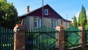 Свежий дом 90кв.м. на 25 сотках в деревне Никоновка, Заокского р-на