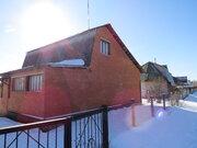 Уютная ухоженная дача в СНТ Удача рядом с д. Ворщиково. - Фото 3