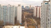 11 900 000 Руб., 2-х комнатная в Раменках, Продажа квартир в Москве, ID объекта - 318652171 - Фото 11