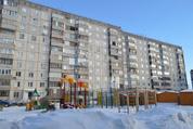 3-к.квартира, Советской Армии, Купить квартиру в Барнауле по недорогой цене, ID объекта - 317509713 - Фото 12