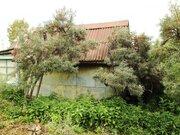 Предлагаем к продаже земельный участок 8,25 соток с домиком, Дачи в Красноярске, ID объекта - 502679239 - Фото 4