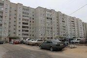 2 комнатная квартира г. Домодедово, ул. 1-й Советский пр. д.2, Купить квартиру в Домодедово по недорогой цене, ID объекта - 312844567 - Фото 1