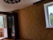Продажа двухкомнатной квартиры на проспекте Рыбаков, 32 в .