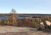 Участок 6 соток в Ленобласти у воды, озеро -60м - Фото 2