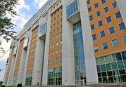 Офис с отделкой, 261 кв.м, этаж 9, БЦ А класса, 28 ифнс