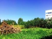 8 соток под ИЖС в пгт Михнево Ступинского района. - Фото 1