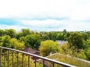 Квартира с удачной планировкой в новом доме, Купить квартиру в Ярославле по недорогой цене, ID объекта - 321263619 - Фото 3