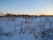 Продается земельный участок 25 соток в поселке Висящево, Калужская обл - Фото 3