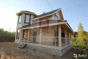 Продажа дома 140 м2 на участке 6 соток