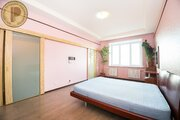 3 ком Баумана 7, Купить квартиру в Красноярске по недорогой цене, ID объекта - 329376346 - Фото 9