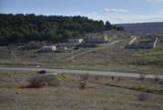 Продажа участка, Любимовка, Нижнегорский район, Шоссе Качинское - Фото 3