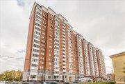 Продажа квартир ул. Циолковского