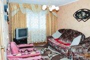 Продажа квартиры, Новосибирск, Адриена Лежена, Продажа квартир в Новосибирске, ID объекта - 314835312 - Фото 14