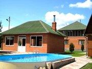 Прекрасный дом в деревне Новопавловское - Фото 5
