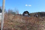 Участок в деревне Красновидово двести метров от воды - Фото 2