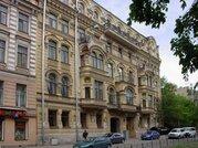 Продажа квартиры, м. Чернышевская, Ул. Фурштатская